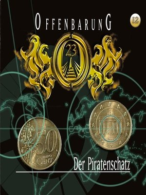 cover image of Offenbarung 23, Folge 12