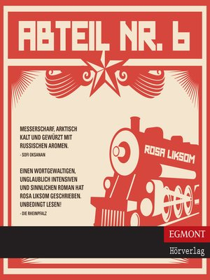 cover image of Abteil Nr. 6