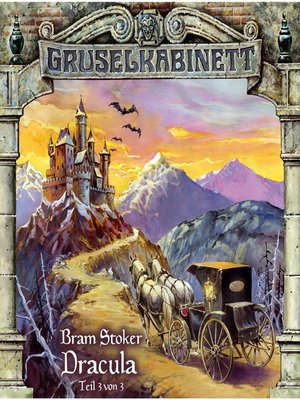 cover image of Gruselkabinett, Folge 19