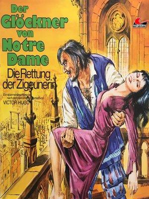 cover image of Der Glöckner von Notre Dame, Folge 2