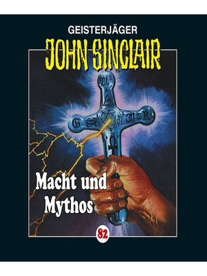 cover image of John Sinclair, Folge 82