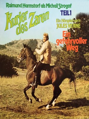 cover image of Jules Verne, Folge 1