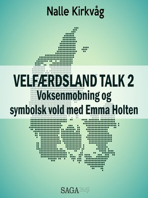 cover image of Velfærdsland TALK, 2