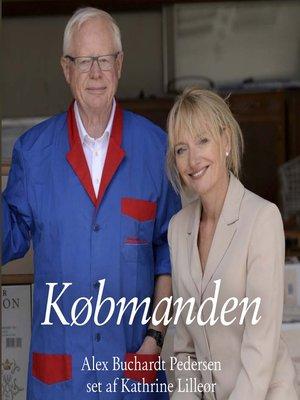 cover image of Købmanden