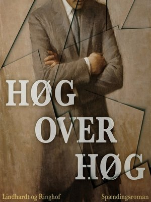 cover image of Høg over høg