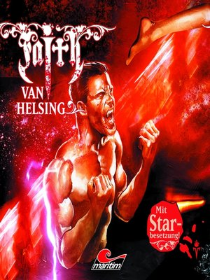 cover image of Faith--The Van Helsing Chronicles, Folge 29