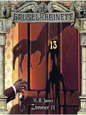 cover image of Gruselkabinett, Folge 92