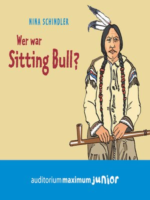 cover image of Wer war Sitting Bull?