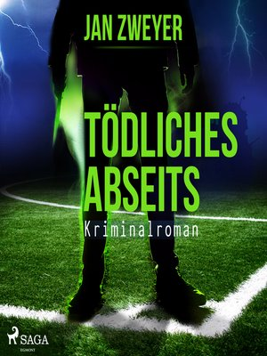 cover image of Tödliches Abseits
