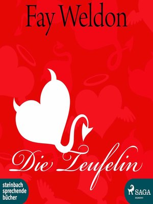 cover image of Die Teufelin