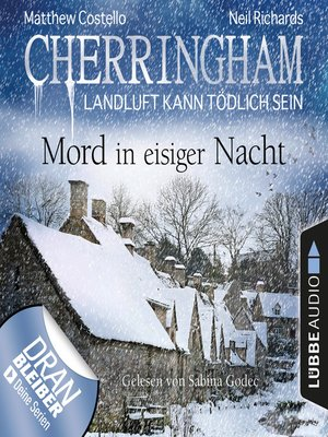 cover image of Cherringham--Landluft kann tödlich sein, Folge 32
