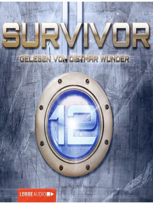 cover image of Survivor , 2, 12
