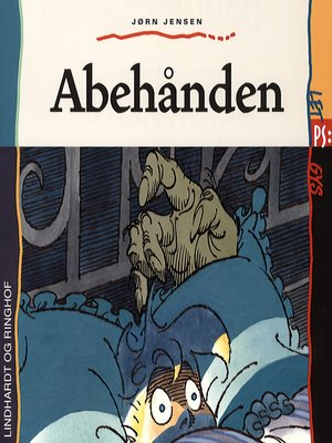 cover image of Abehånden