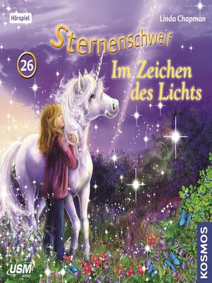 cover image of Sternenschweif, Teil 26