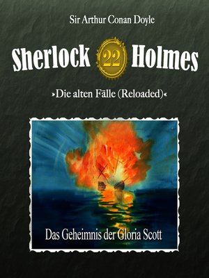 cover image of Sherlock Holmes, Die alten Fälle (Reloaded), Fall 22