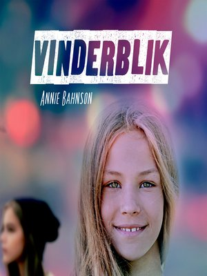 cover image of Sommerfugleserien, Vinderblik