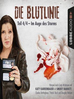 cover image of Die Blutlinie, Folge 4