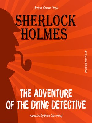 cover image of The Adventure of the Dying Detective