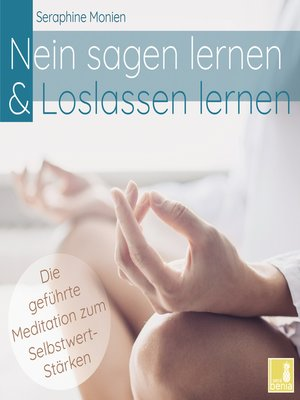 cover image of Nein sagen lernen & Loslassen lernen