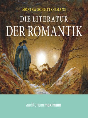cover image of Die Literatur der Romantik