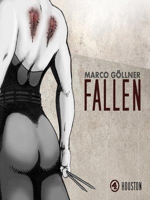 cover image of Fallen, Folge 4