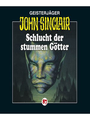 cover image of John Sinclair, Folge 87