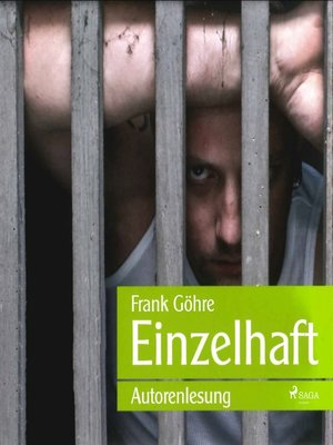 cover image of Einzelhaft