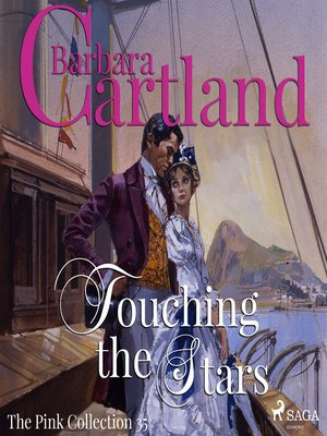 cover image of Touching the Stars--The Pink Collection 35