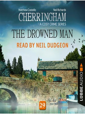 cover image of The Drowned Man--Cherringham
