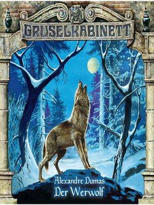 cover image of Gruselkabinett, Folge 20