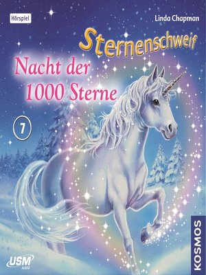 cover image of Sternenschweif, Teil 7