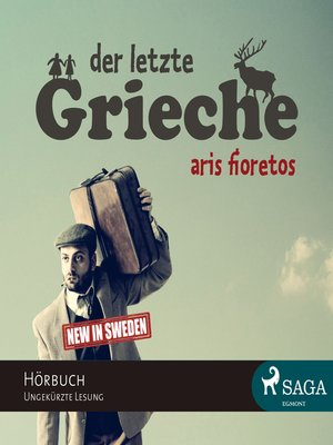 cover image of Der letzte Grieche