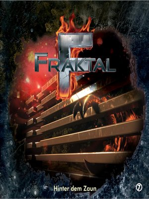 cover image of Fraktal, Folge 7