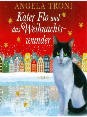 cover image of Kater Flo und das Weihnachtswunder