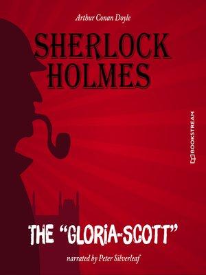"cover image of The ""Gloria-Scott"""