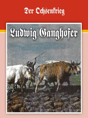 cover image of Ludwig Ganghofer, Folge 2