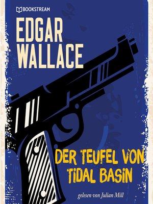 cover image of Der Teufel von Tidal Basin