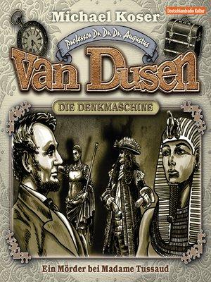 cover image of Professor van Dusen, Folge 9