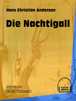 cover image of Die Nachtigall