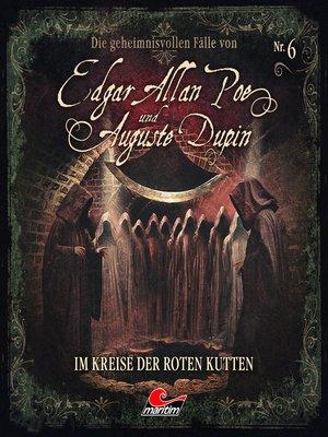 cover image of Edgar Allan Poe & Auguste Dupin, Folge 6