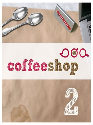cover image of Coffeeshop, 1,02