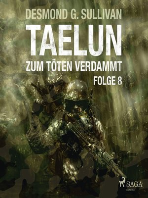 cover image of Taelun, Folge 8