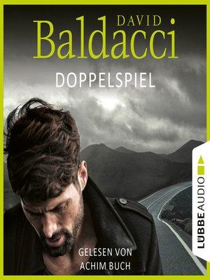 cover image of Doppelspiel