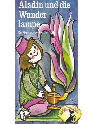cover image of Märchen aus 1001 Nacht, Aladin und die Wunderlampe