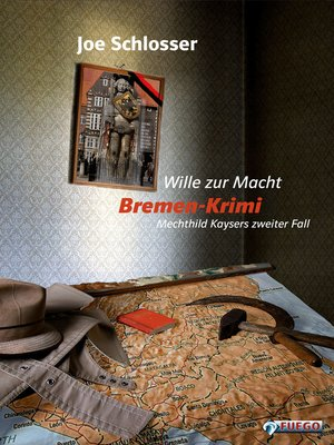 cover image of Wille zur Macht