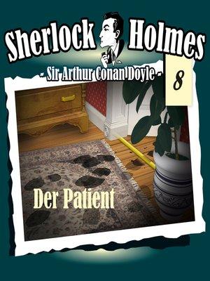 cover image of Sherlock Holmes, Die Originale, Fall 8