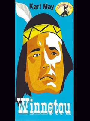 cover image of Karl May, Winnetou