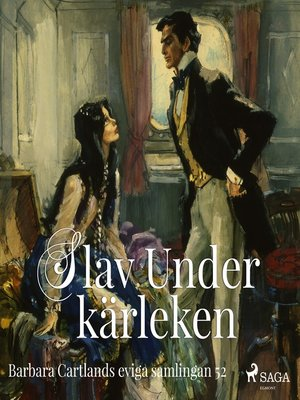 cover image of Slav under kärleken--Den eviga samlingen 52