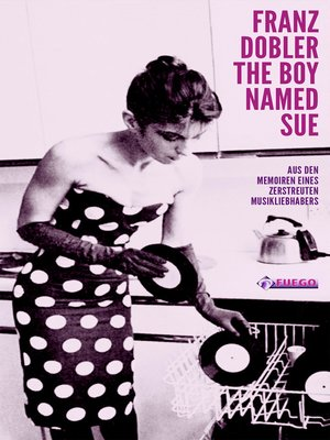 cover image of The Boy Named Sue