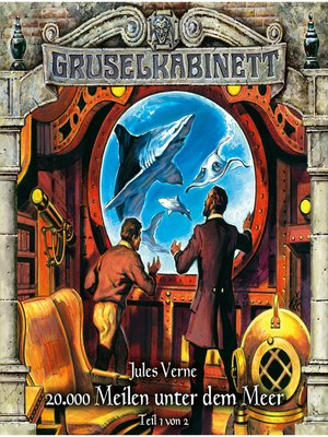 cover image of Gruselkabinett, Folge 118